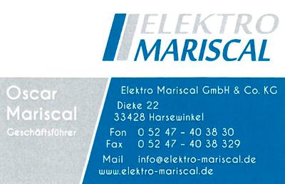 Elektro-Mariscal