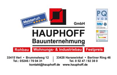 Hauphoff