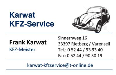 Karwat-KFZ
