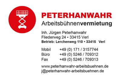 Peterhanwahr