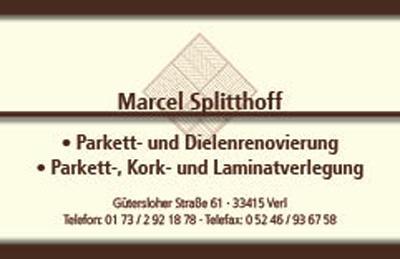Splitthoff
