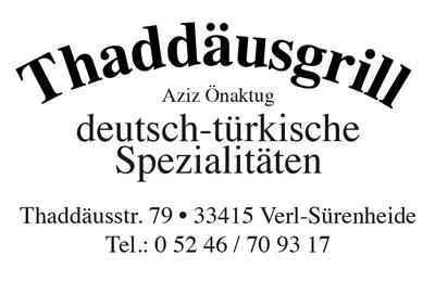 Thaddaeusgrill